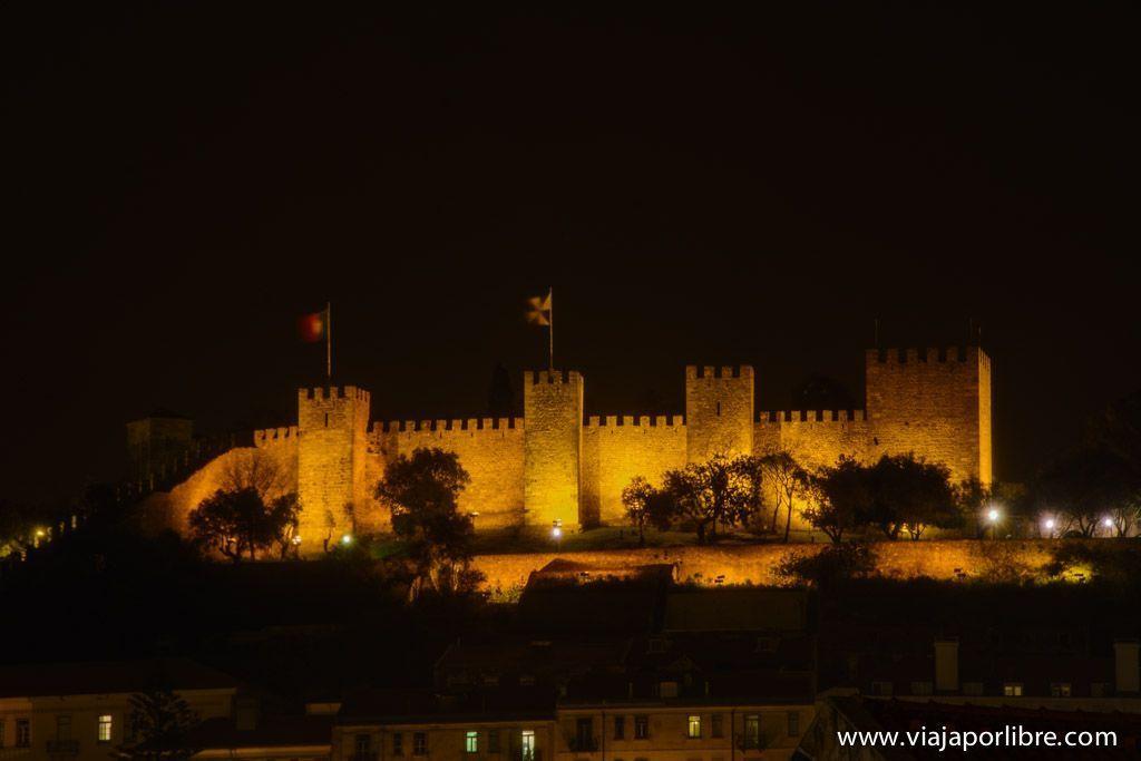Castillode SanJorge Lisboa