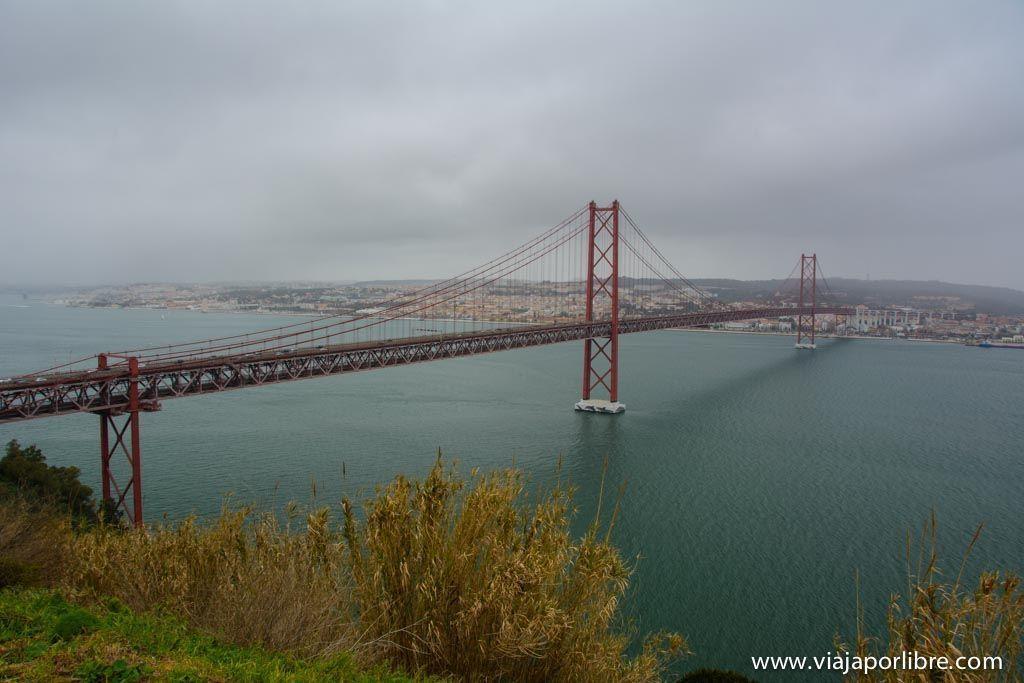 Puentedeabril Lisboa