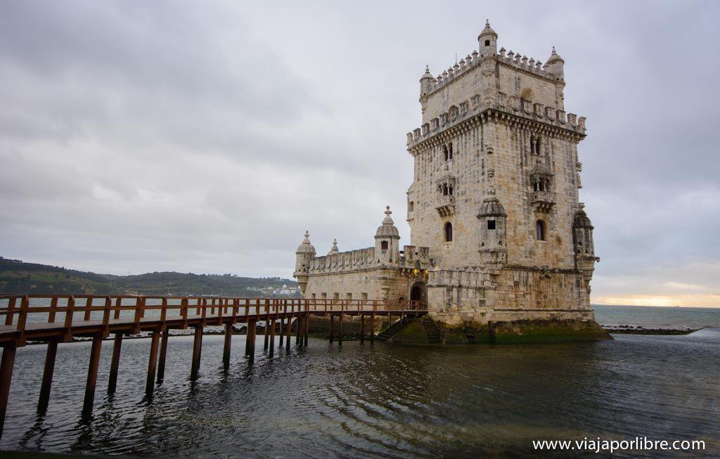 TorredeBelem Lisboa
