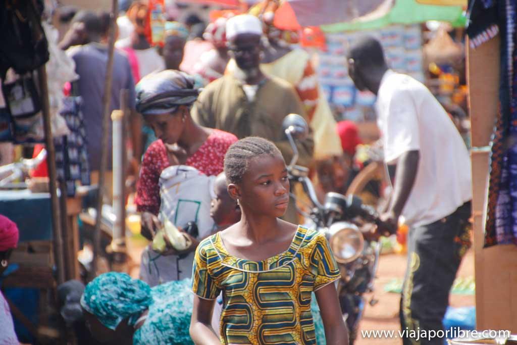 Senegal, principalmente suní
