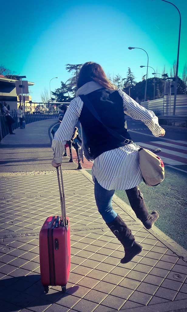 Las medidas de equipaje de mano de Ryanair