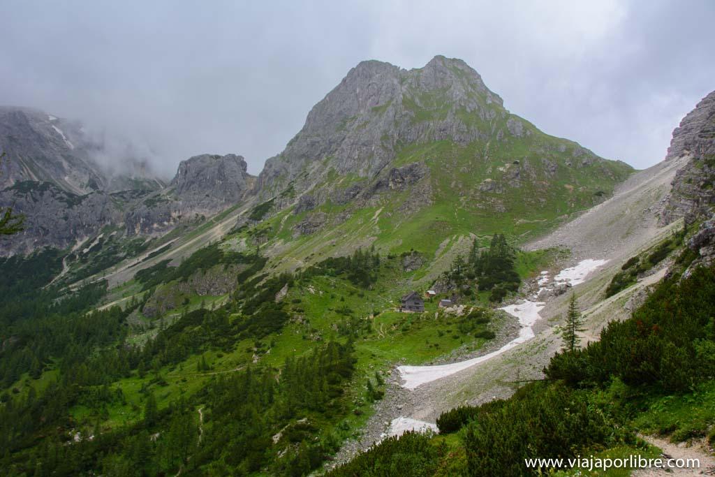 Vernar - Triglav - Eslovenia
