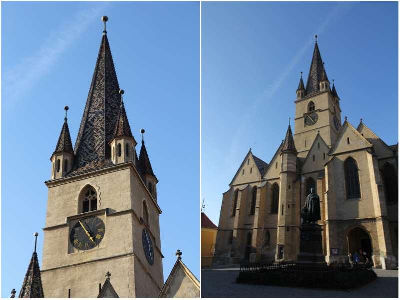 Sibiu, Rumania