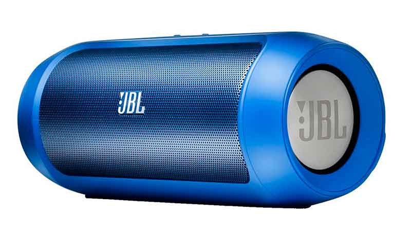 Altavoces Bluetooth - JBL Charge II