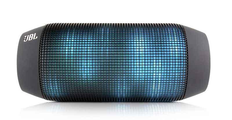 Altavoces Bluetooth - JBL Pulse