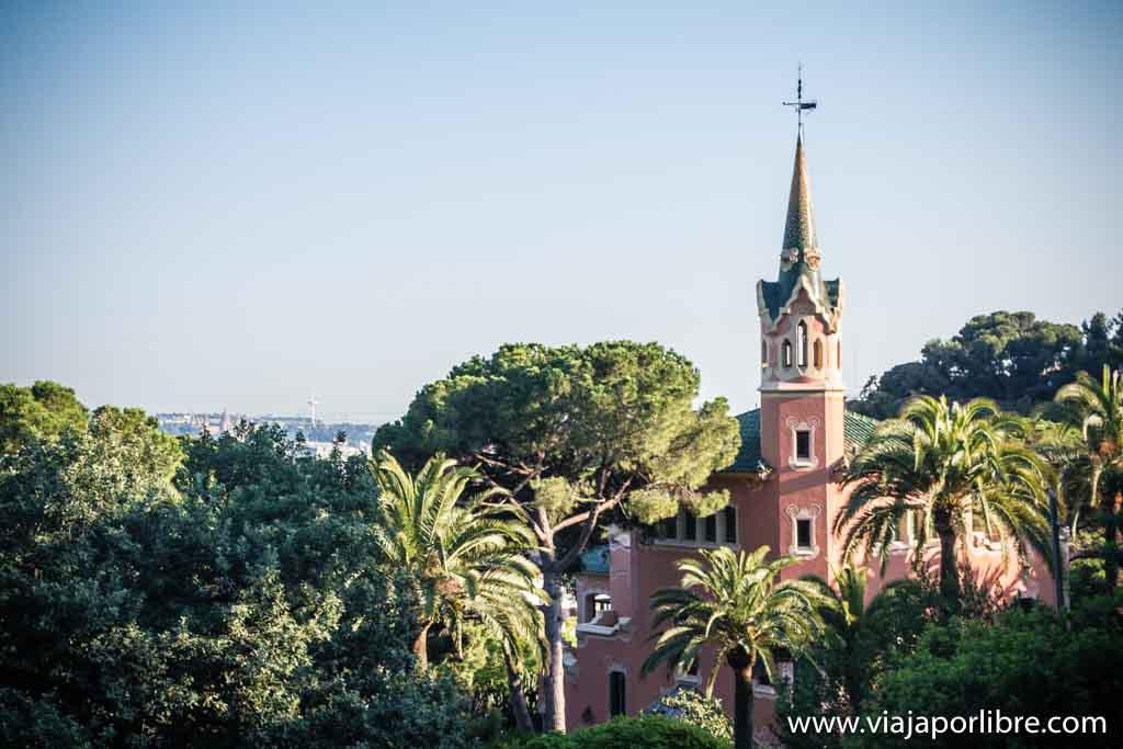 Casa-Museo Gaudí