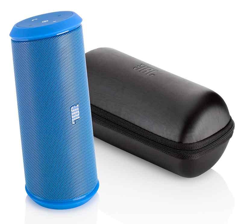 Altavoces Bluetooth - JBL Flip II