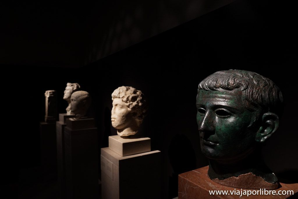 MAN - Museo Arqueológico Nacional