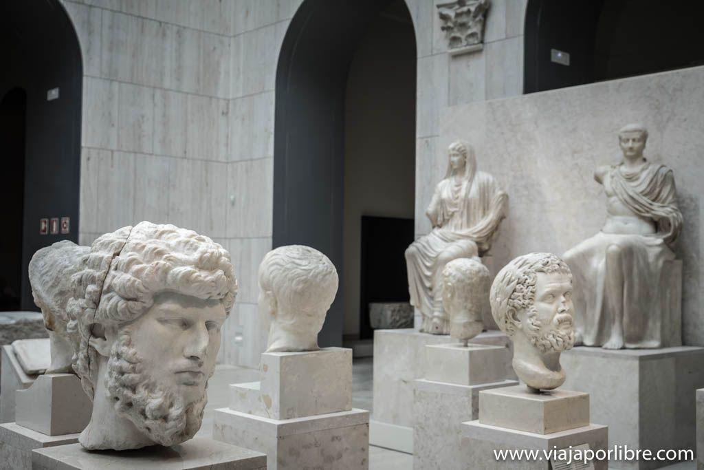 MAN – Museo Arqueológico Nacional