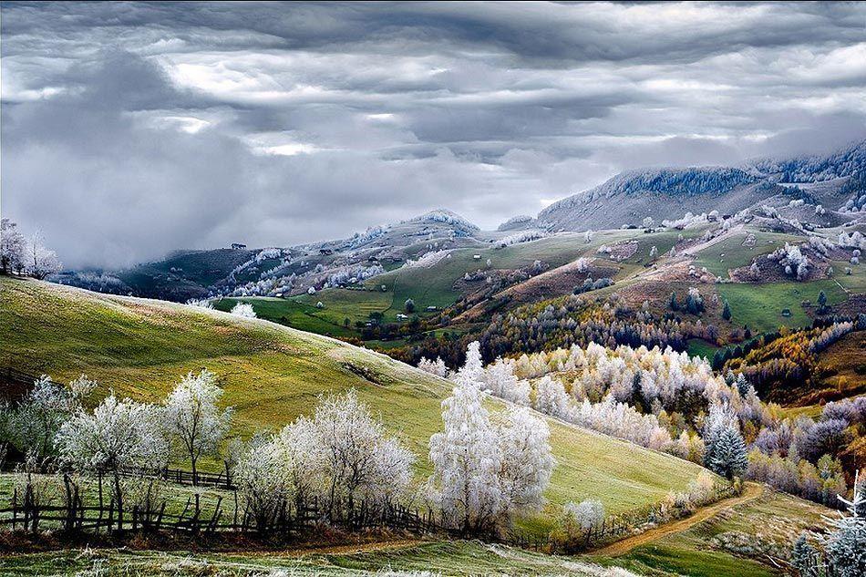 Rumania, tierra de cuentos de hadas - Autor : Eduard Gutescu
