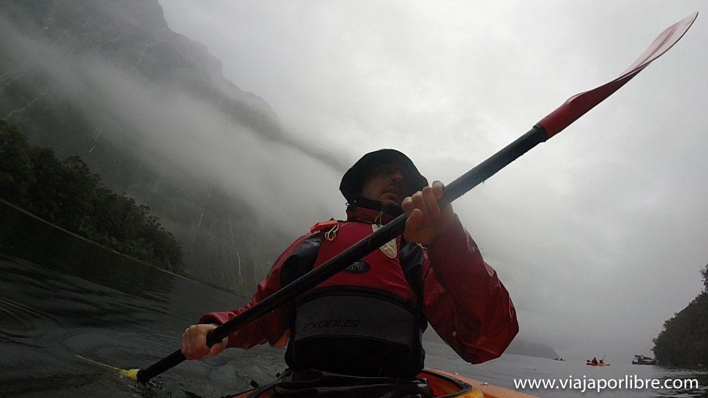 Actividades de aventura en Nueva Zelanda