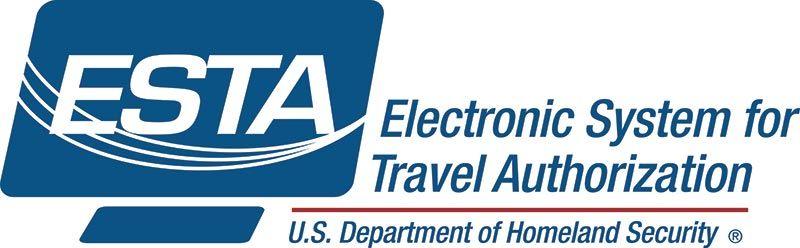 ESTA - Autorización para la entrada a EEUU