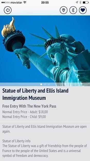 NY pass - Viajar a Nueva York