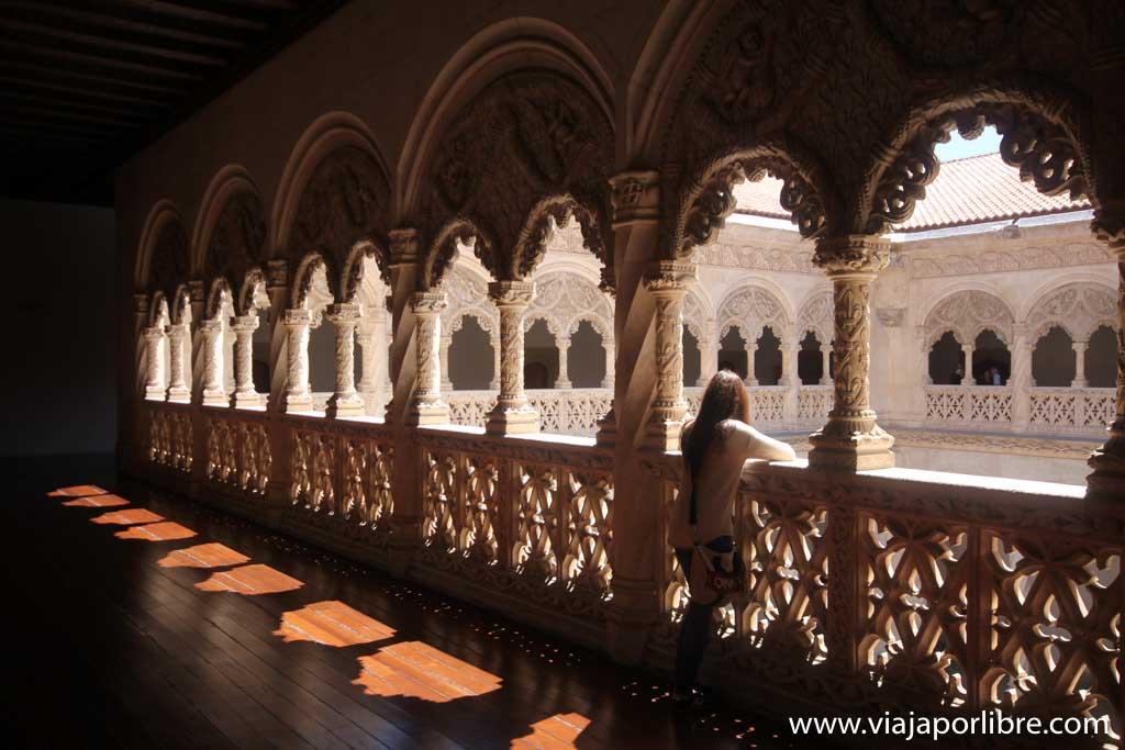 Valladolid - Museo Nacional de escultura