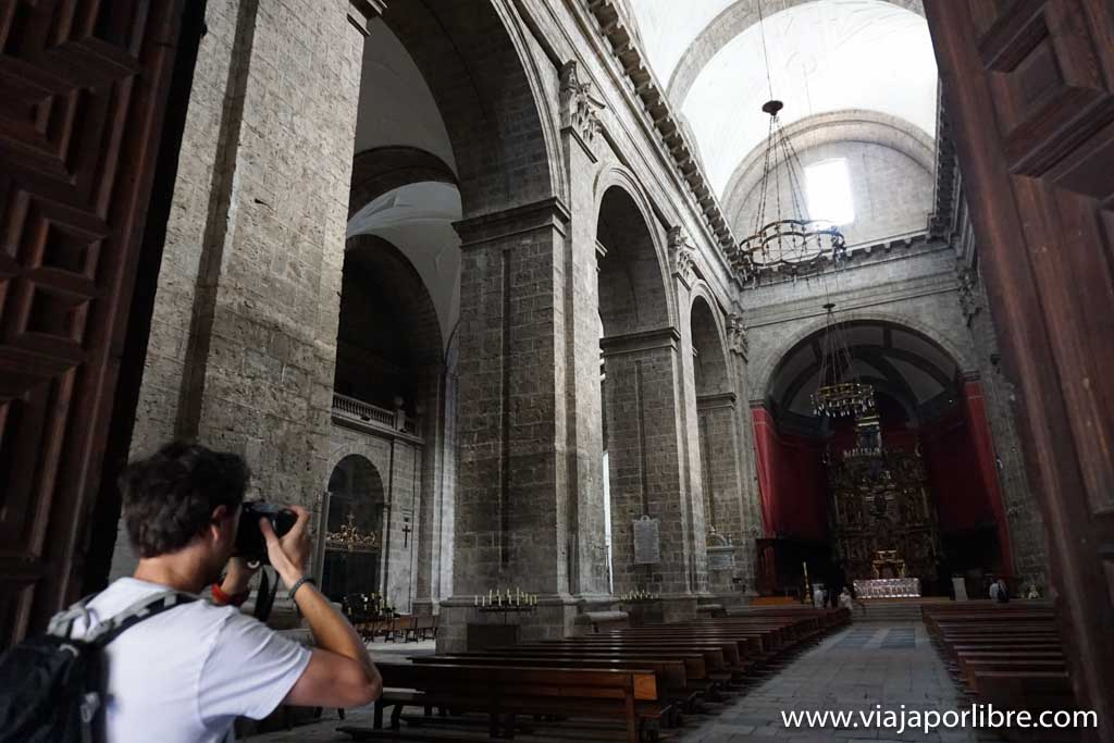Valladolid - Catedral de Valladolid