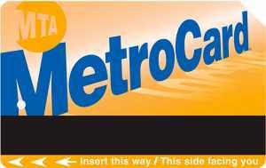 Metrocard - Viajar a Nueva York