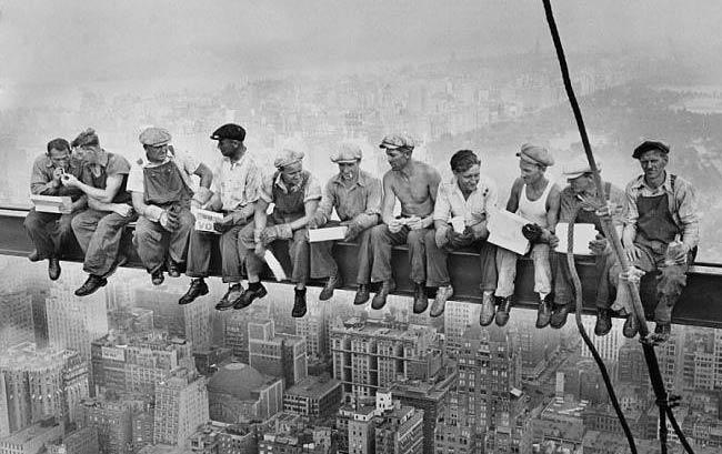 Los mejores miradores de Nueva York - Foto de Bettmann/Corbis