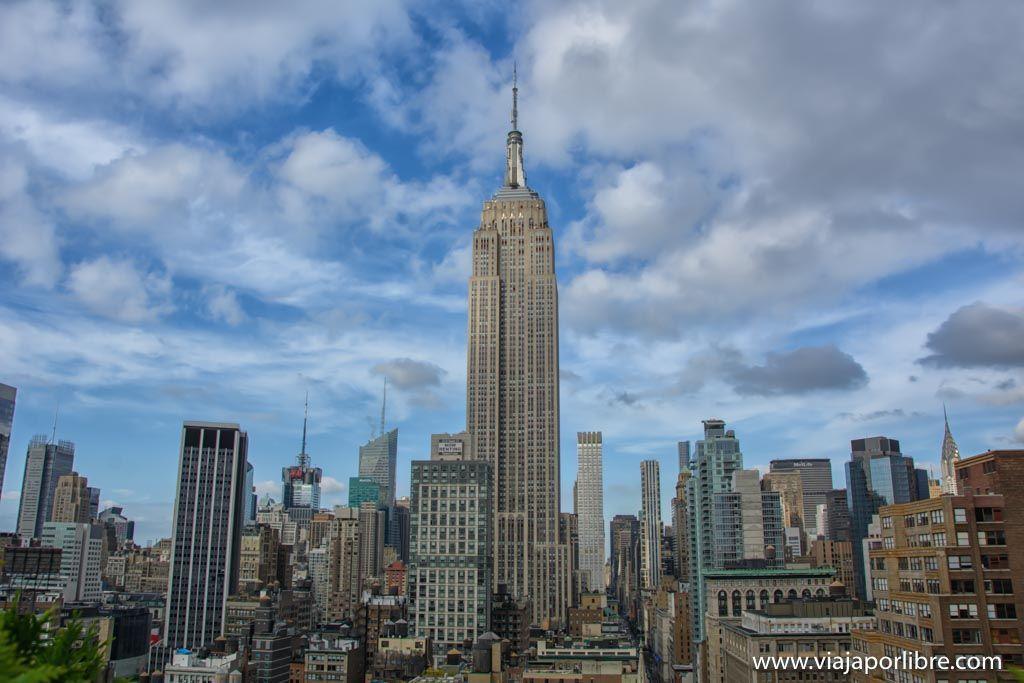 230 Fifth - Las mejores vistas de Nueva York