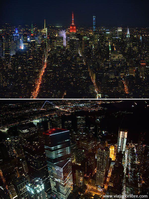 One World Observatory - Las mejores vistas de Nueva York