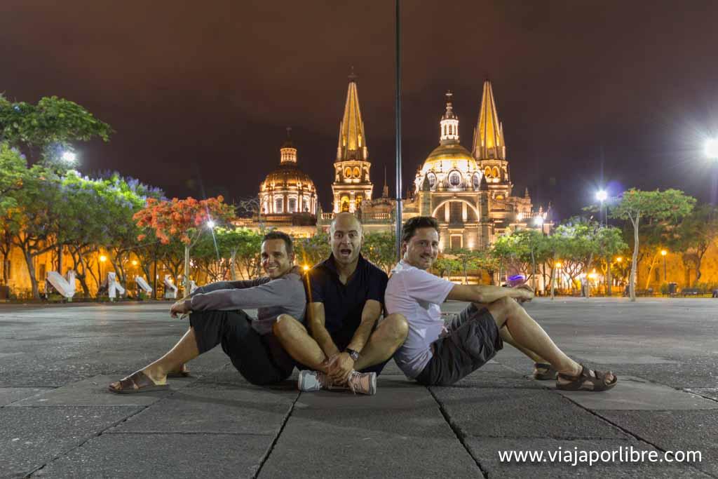 Con Chavetas y Mola Viajar