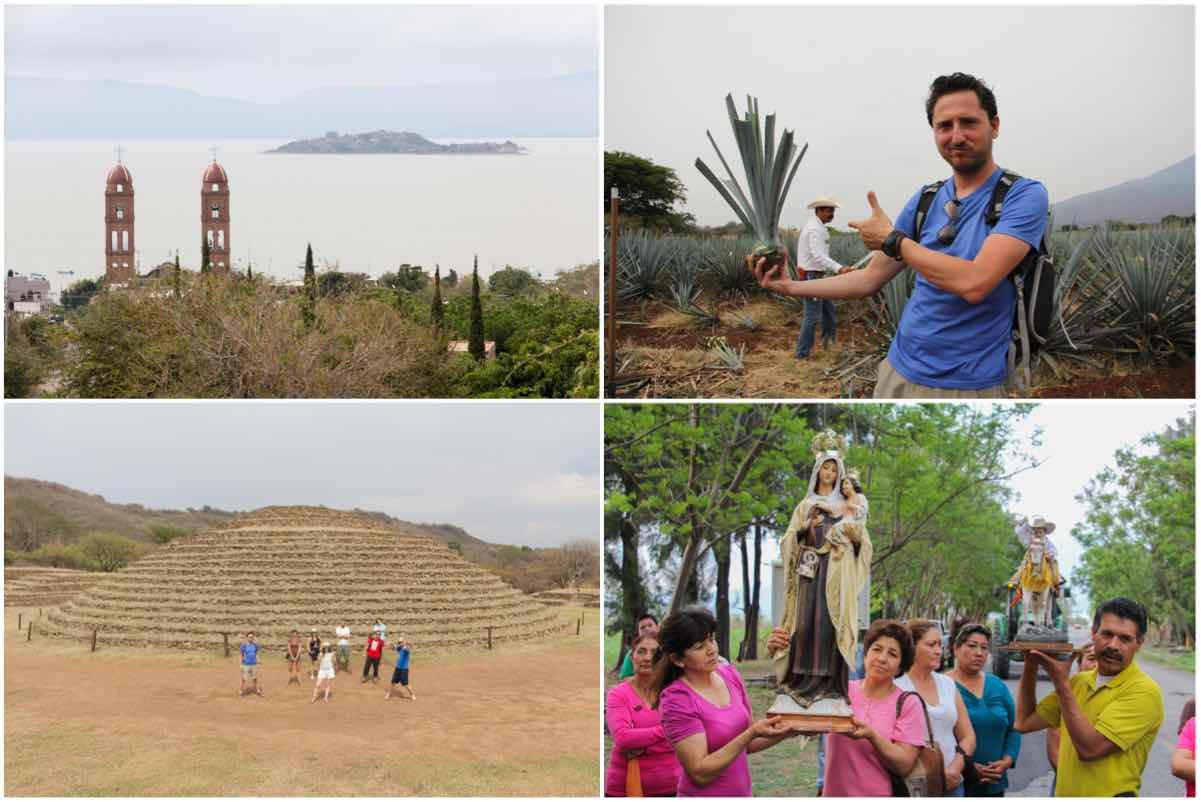Guadalajara y alrededores