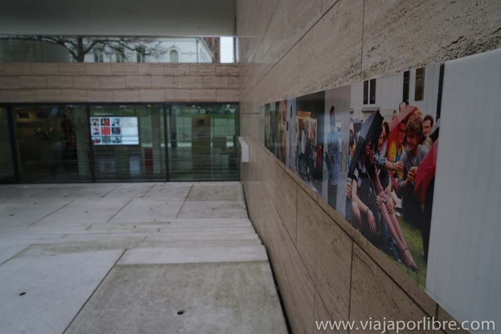 Museo de Lovaina