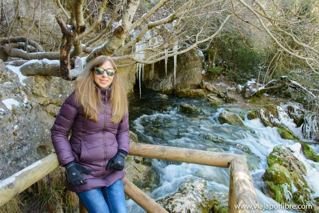 Cuando visitar el nacimiento del río Cuervo