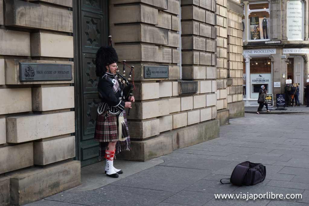 Qué ver en Edimburgo