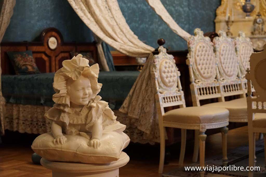 Palacio de Yusupov
