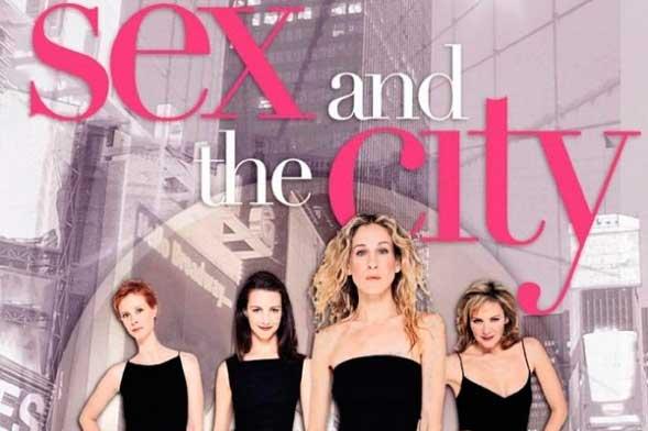 Tour Sexo en Nueva York