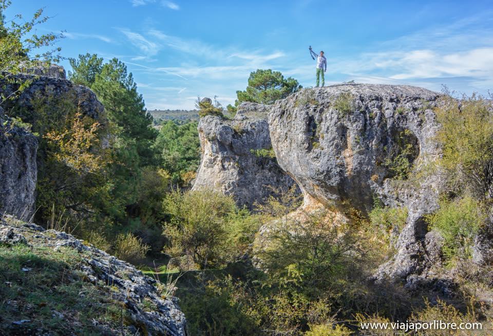 Que ver en la serranía de Cuenca