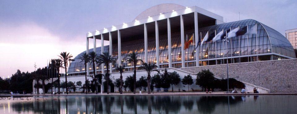 5 Visitas imprescindibles en Valencia