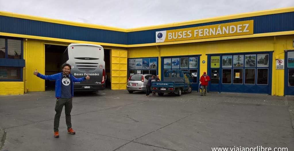 Buses Fernández