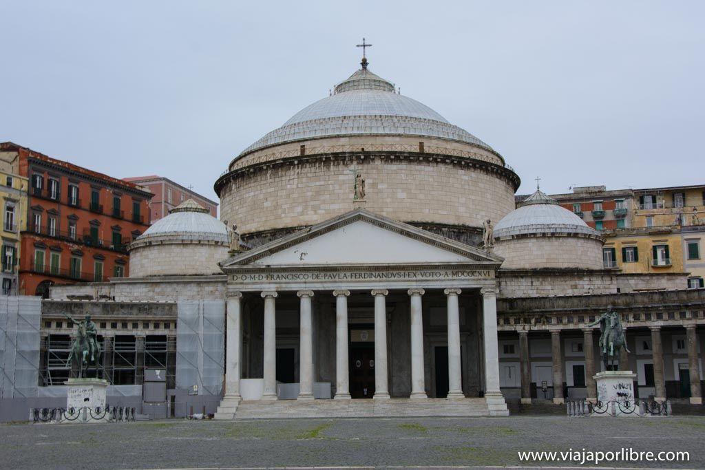 Lo mejor de la costa Amalfitana - Nápoles