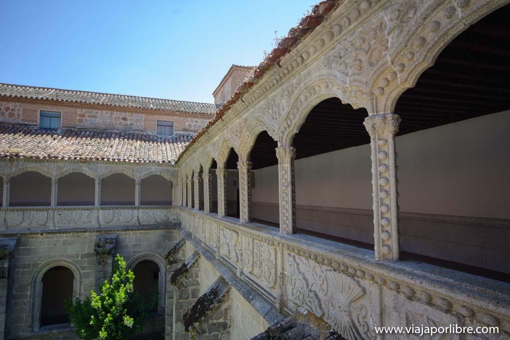 _D719675- Monasterio de Santo Tomas