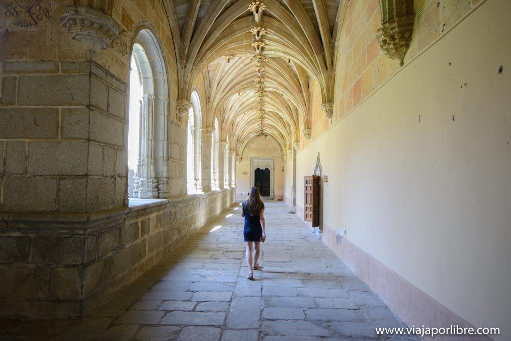 El Real Monasterio de Santo Tomás