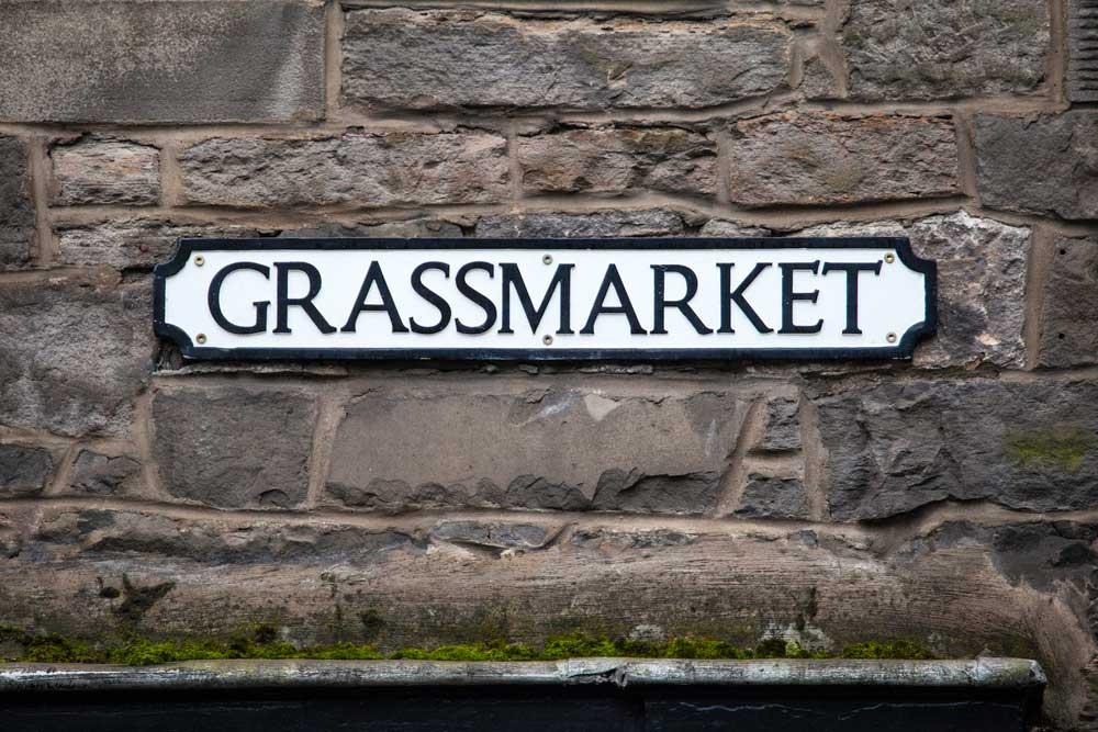 Grassmarket
