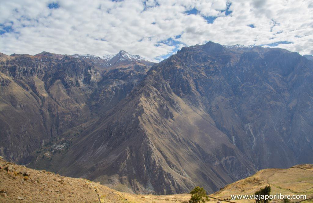 Que visitar en Perú en 15 días