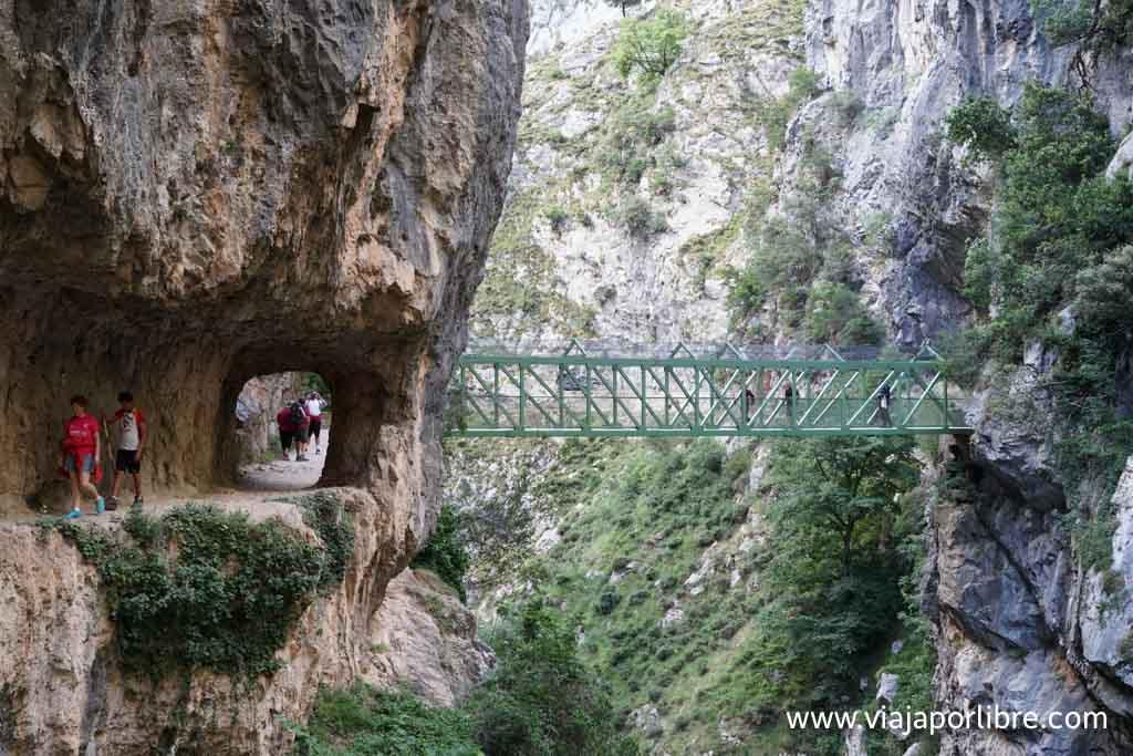 Puente de los Rebecos