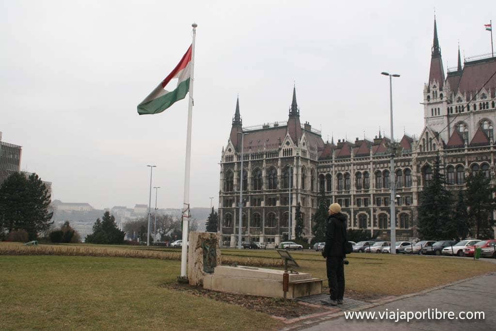 Parlamento de Budapest