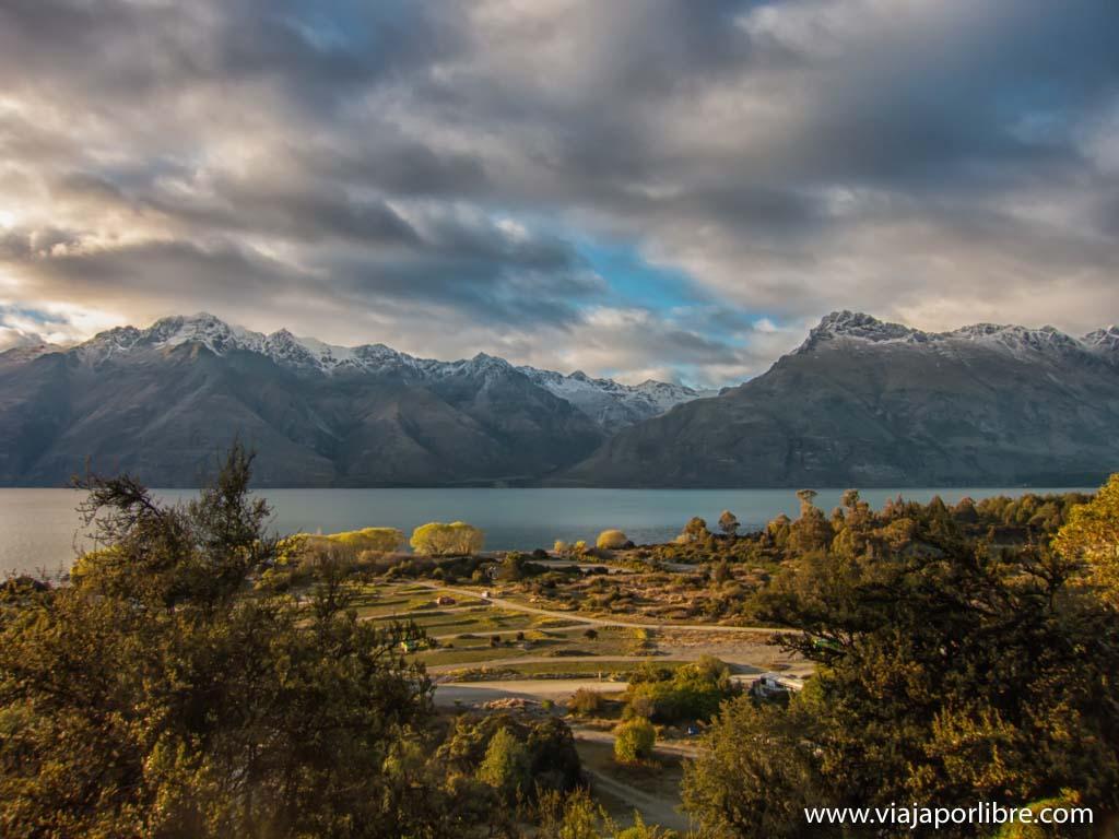 Lo mejor de la isla sur de Nueva Zelanda