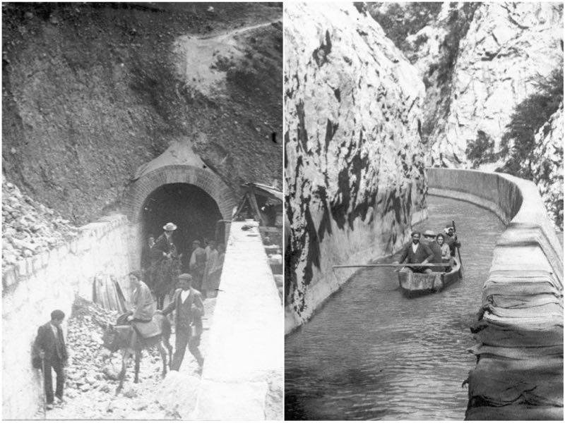 Imágenes de primeros del siglo XX