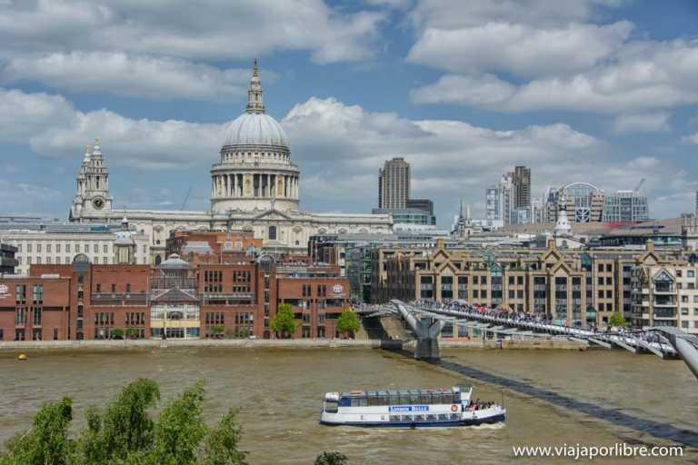 Qué ver en Londres en dos días
