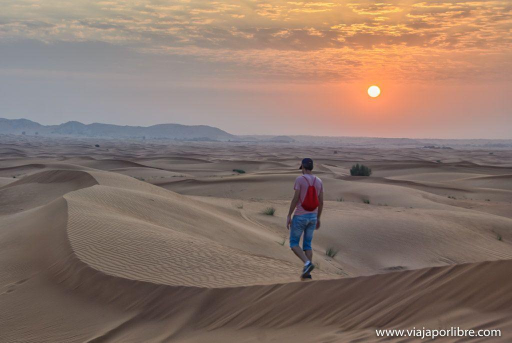 Que ver en Dubai