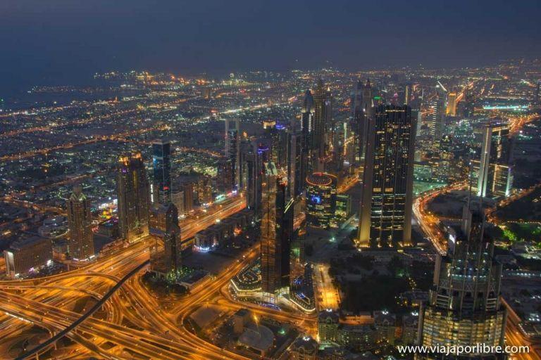 Que ver en Dubai (Lugares de interés y excursiones)