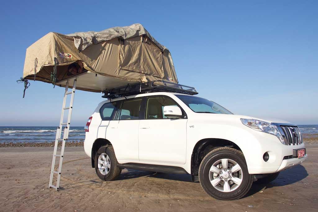 Roof Ten en Oman