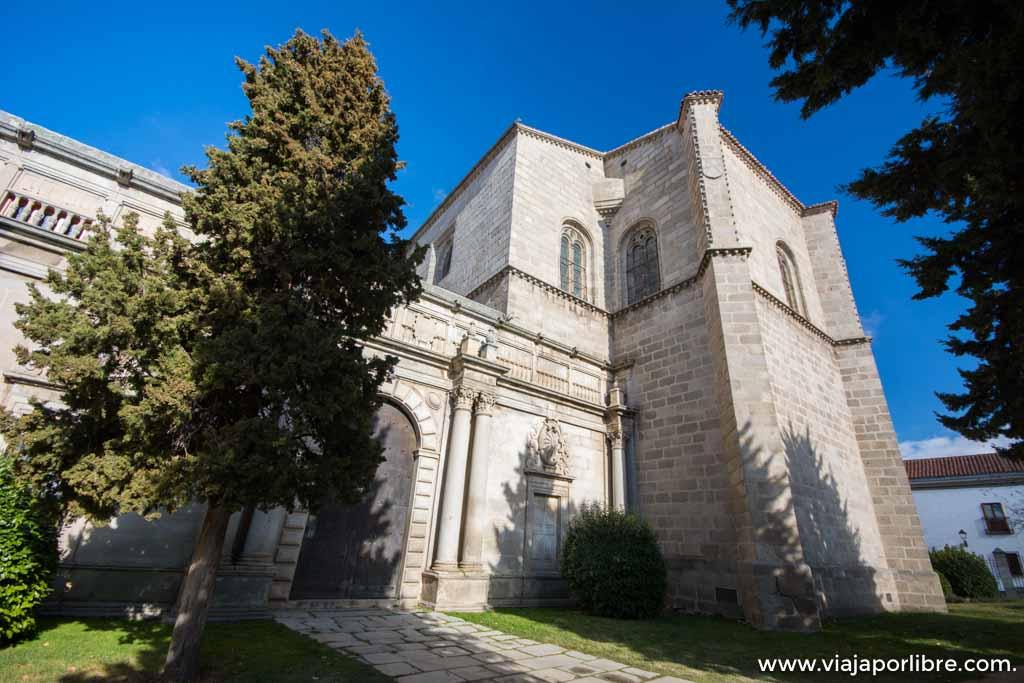 Que ver en Ávila