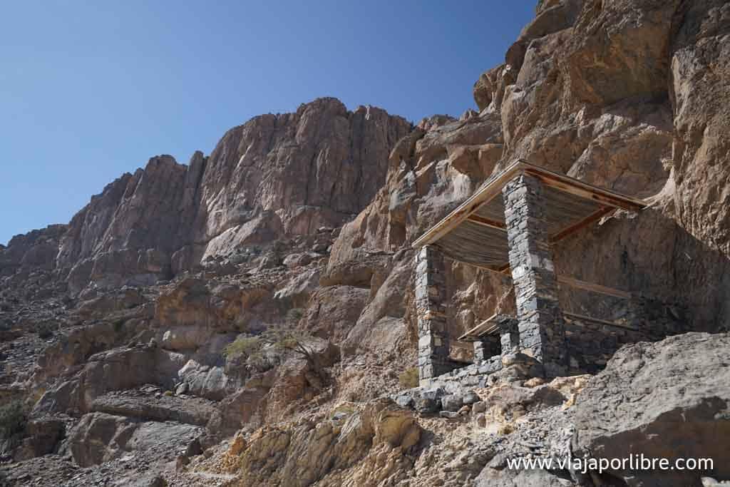 Miradores del Balcony Trail
