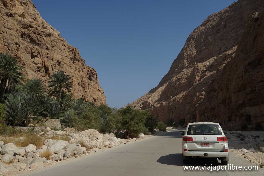 Wadi Tani