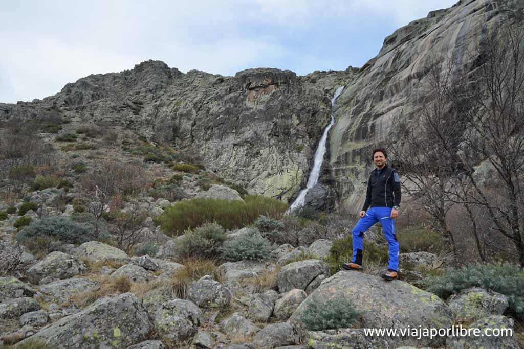 Ascensión al Cancho desde Navalguijo
